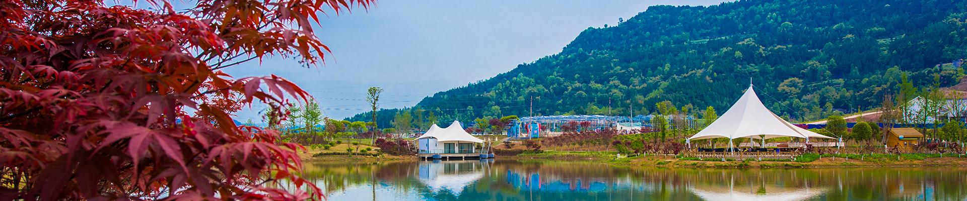七彩佛龛国家AAAA级旅游景区