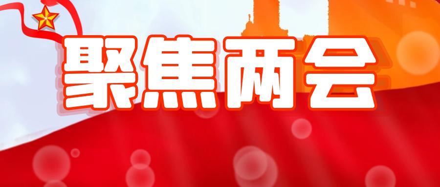 """""""两会财经眼""""系列报道四 政府工作报告重提GDP增长目标 中国经济有信心更有底气"""