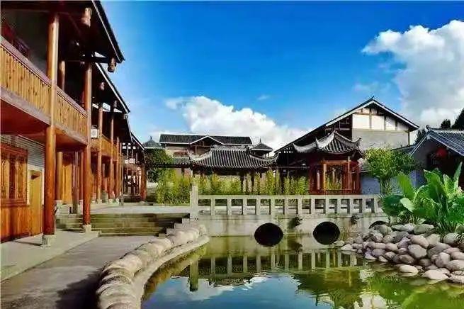 天府旅游名县   这个夏天来南江醉美玉湖,邂逅诗意与美好