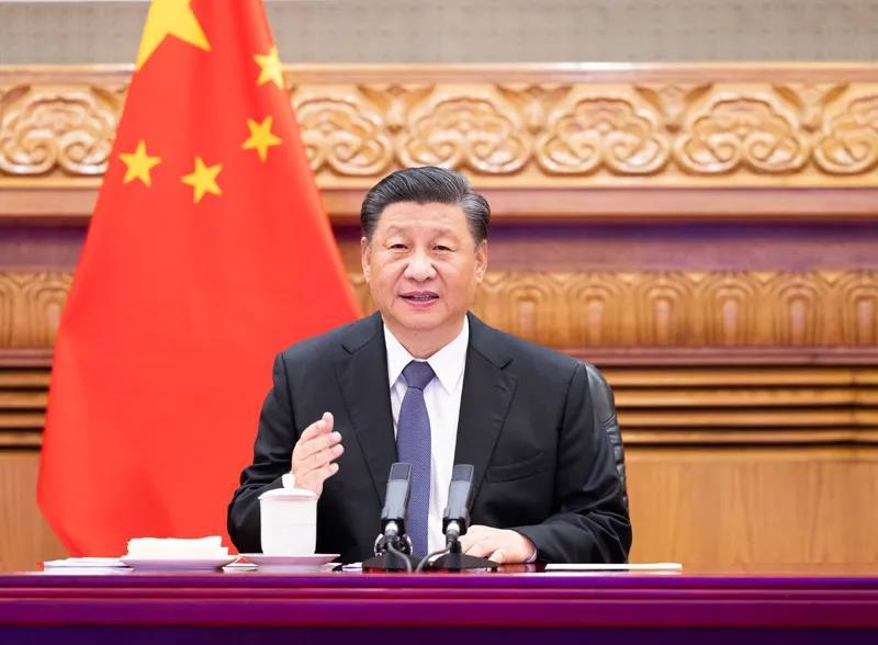 全文来了!习近平在中国共产党与世界政党领导人峰会上的主旨讲话