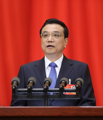 李克强对第一届全国人力资源服务业发展大会作出重要批示
