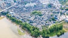 """四川这座千年古镇,13年才开始开发,曾有""""小上海""""之称"""